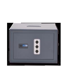 投幣式保險箱
